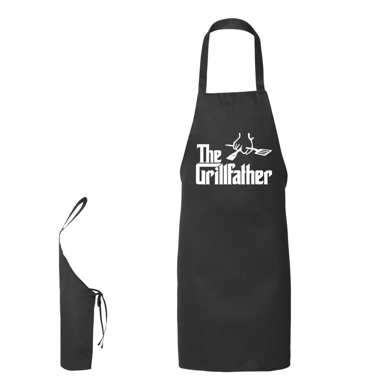 Funny BBQ Apron Novelty Aprons Cooking Gifts for Men Corn Star Hardcore Cornography